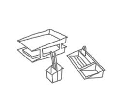 Pelizza accessori per l 39 ufficio - Accessori per ufficio design ...