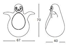 Pingy misure