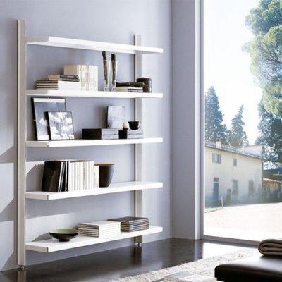 Librerie In Metallo Scaffali.Scaffali In Metallo In Vendita Da Pelizza