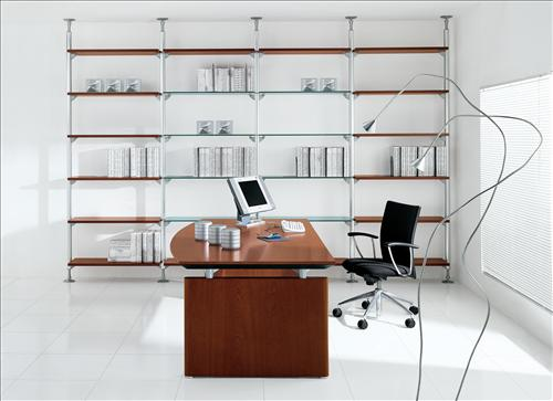 Librerie per ufficio scegli la libreria adatta al tuo arredo d