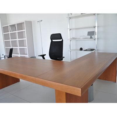 Scrivanie per ufficio scrivanie dal design unico per ufficio for Scrivanie per ufficio