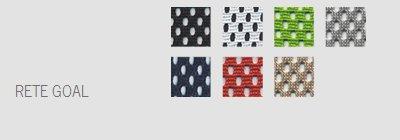 Five Net Colori schienale