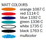 Sedia Proust colori