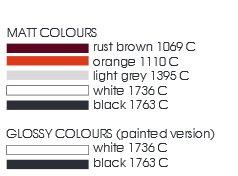 voido colori 2012