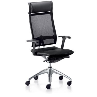 Poltrone per ufficio - Vendita poltrone per ufficio